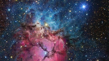 HD Space Wallpaper For Background 27