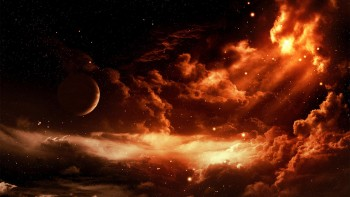 HD Space Wallpaper For Background 30