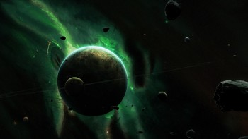HD Space Wallpaper For Background 37