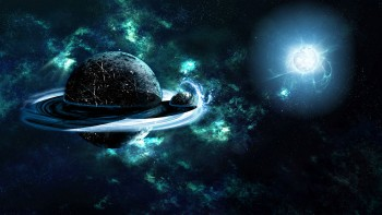HD Space Wallpaper For Background 39