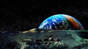 HD Space Wallpaper For Background 4