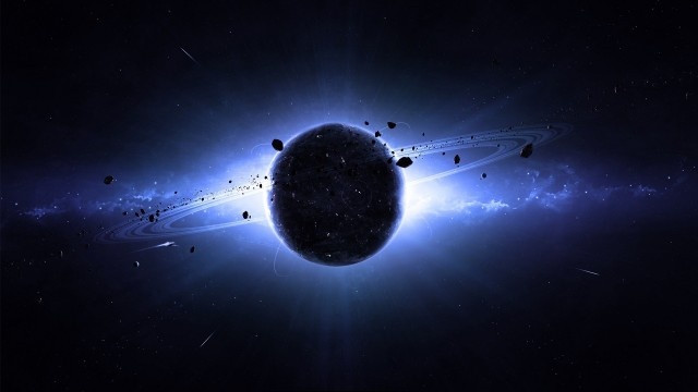 HD Space Wallpaper For Background 41