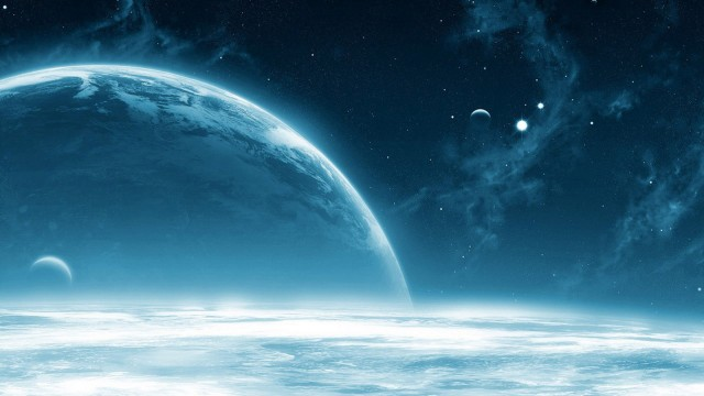 HD Space Wallpaper For Background 45