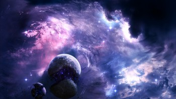 HD Space Wallpaper For Background 9