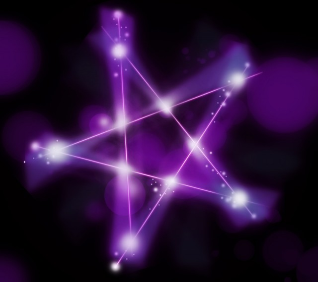 HD purple wallpaper image to use as background-7