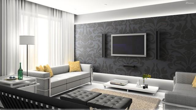 Home Wallpaper 6