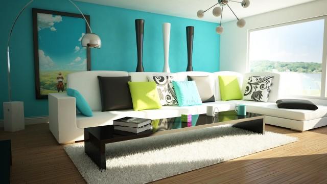 Home Wallpaper 9