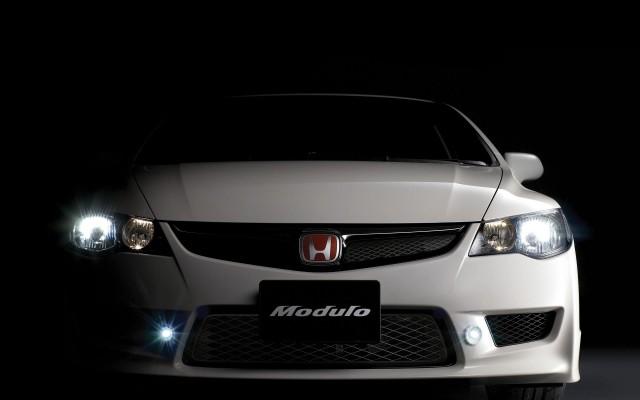 Honda wallpaper 1
