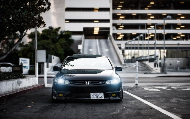 Honda wallpaper 4
