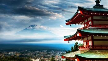 Japan wallpaper 2