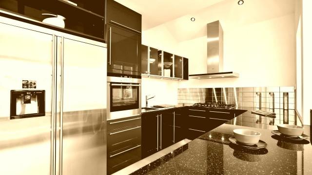 Kitchen wallpaper 13
