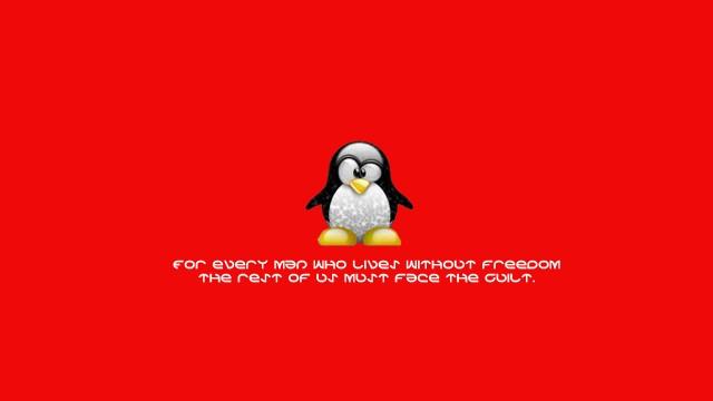Linux Wallpaper 20
