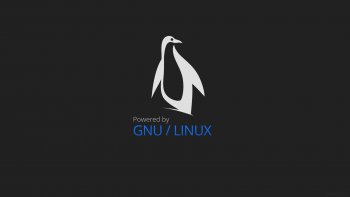 Linux Wallpaper 32