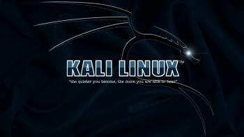 Kali Linux Wallpaper 33