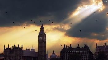 London wallpaper 34