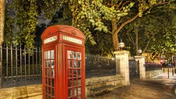 London wallpaper 6