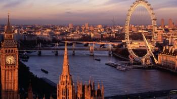 London wallpaper 8