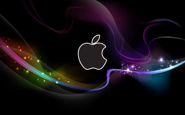 MAC Wallpaper 1