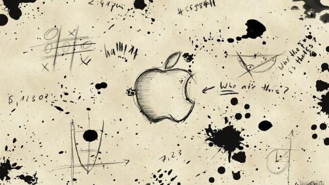 MAC Wallpaper 22