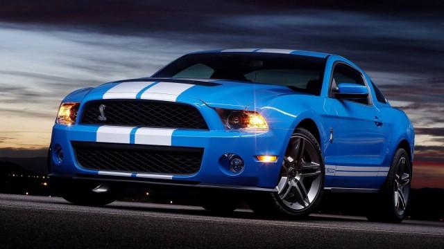 Mustang wallpaper 10