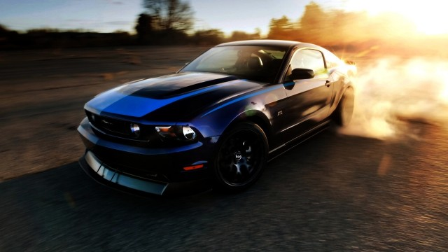 Mustang wallpaper 15