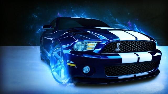 Mustang wallpaper 20