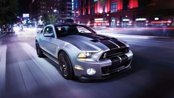 Mustang wallpaper 21