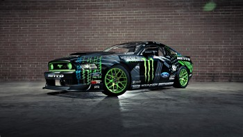 Mustang wallpaper 22