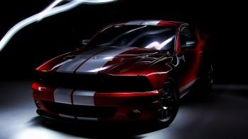 Mustang wallpaper 23