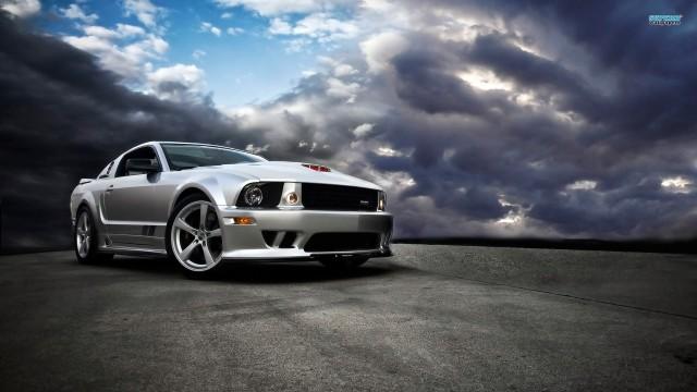 Mustang wallpaper 24