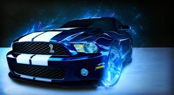 Mustang wallpaper 26