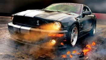 Mustang wallpaper 27
