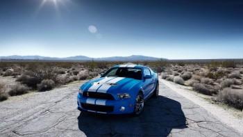 Mustang wallpaper 29