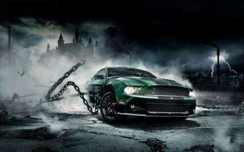 Mustang wallpaper 30