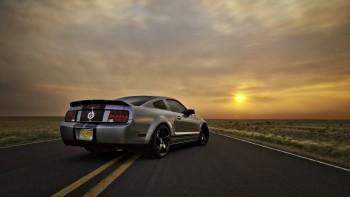 Mustang wallpaper 6