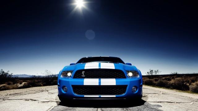 Mustang wallpaper 9
