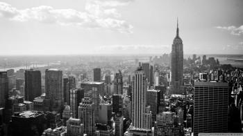 New York Wallpaper Background 1