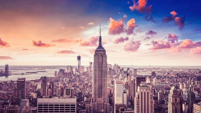 New York Wallpaper Background 10