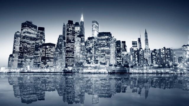 New York Wallpaper Background 14
