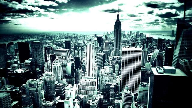 New York Wallpaper Background 18