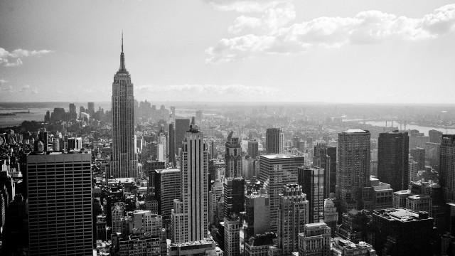 New York Wallpaper Background 22