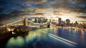 New York Wallpaper Background 25