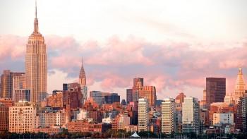 New York Wallpaper Background 26