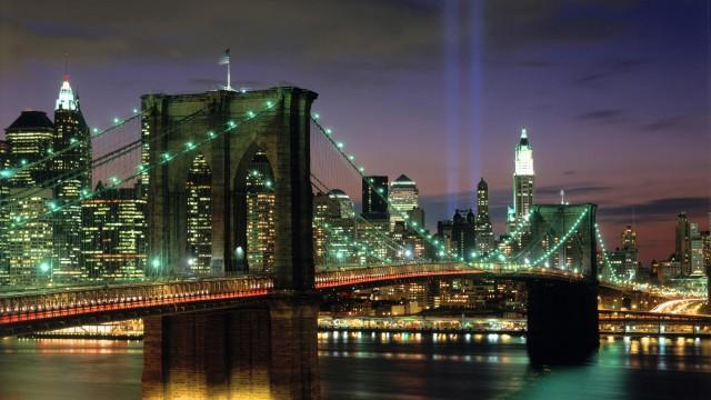 New York Wallpaper Background 27