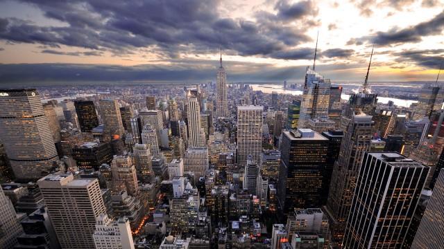 New York Wallpaper Background 3