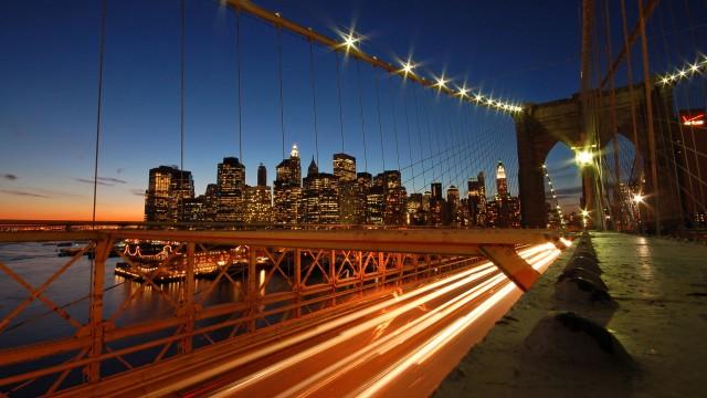 New York Wallpaper Background 31