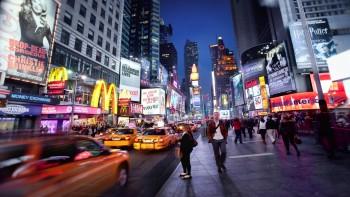 New York Wallpaper Background 34