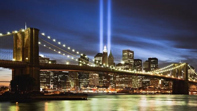 New York Wallpaper Background 35