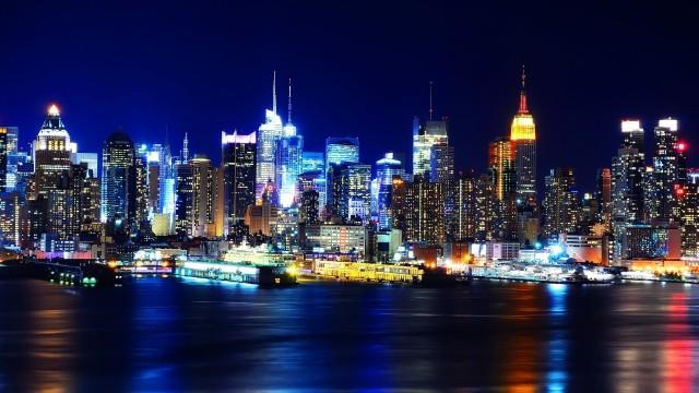 New York Wallpaper Background 38