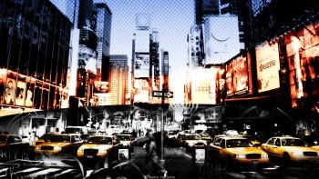 New York Wallpaper Background 41